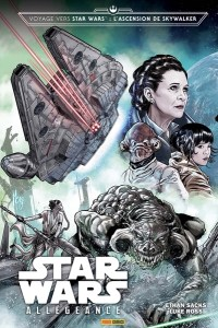 Star Wars - tout l'art de: