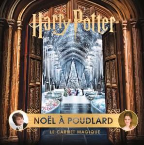 Harry Potter - Noel à Poudlard