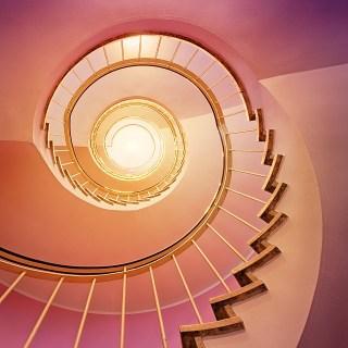 spirale de la réussite