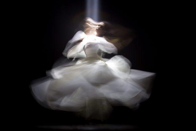 figure de l'âme, voie choisie par une femme inspirante