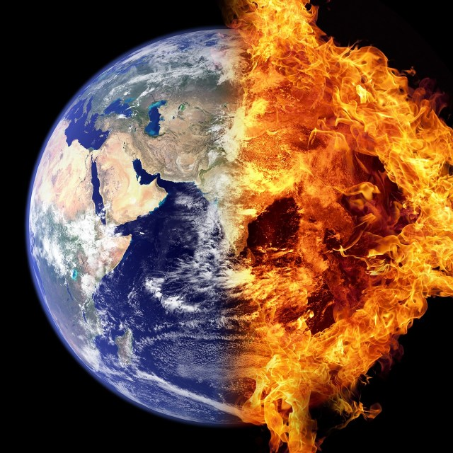 Créée à l'initiative des ONG, la journée mondiale du climat est dédiée le 8 décembre