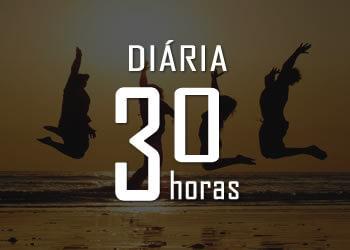 D 30 h - Pousada Sorocotuba Guaruja