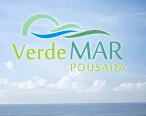 Pousada Verde Mar Logo