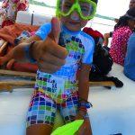 Premier snorkeling