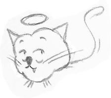 Poussin-chat, coach en projet artistique