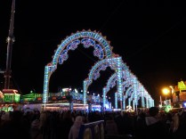 Winter Wonderland, Londres