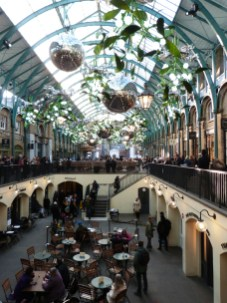 Covent Garden, Londres