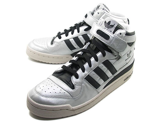 zapatillas adidas caña alta