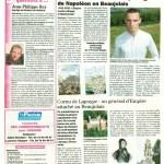 1815-2015 L'Empire contre-attaque à Villefranche !
