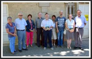 Amis Salle Tacot Beaujolais