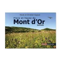 flore faune mont dor lyonnais