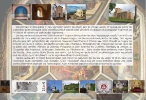 chapelles en beaujolais q