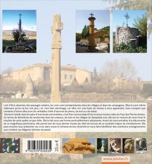croix de chemin en beaujolais des pierres dorees q