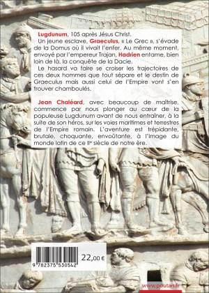 Imperator - Jean Chaléard - Quatrième