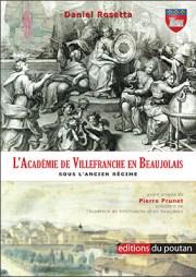 academie villefranche en beaujolais sous l ancien regime lettre cuvier