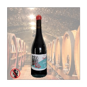 Brouilly les trois loups