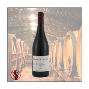 Vieilles vignes 2019 Croifolie
