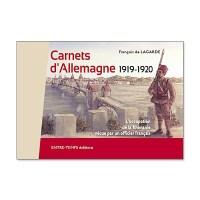 carnets d allemagne 1919 1921