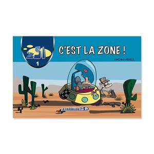 Z51 C'est la zone !