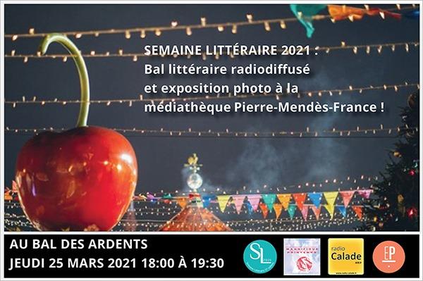 semaine litteraire 2021 bal litteraire 600px