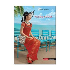 Palme rouge d'Annie Barral