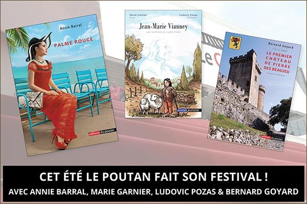 Cet été le Poutan fait son festival