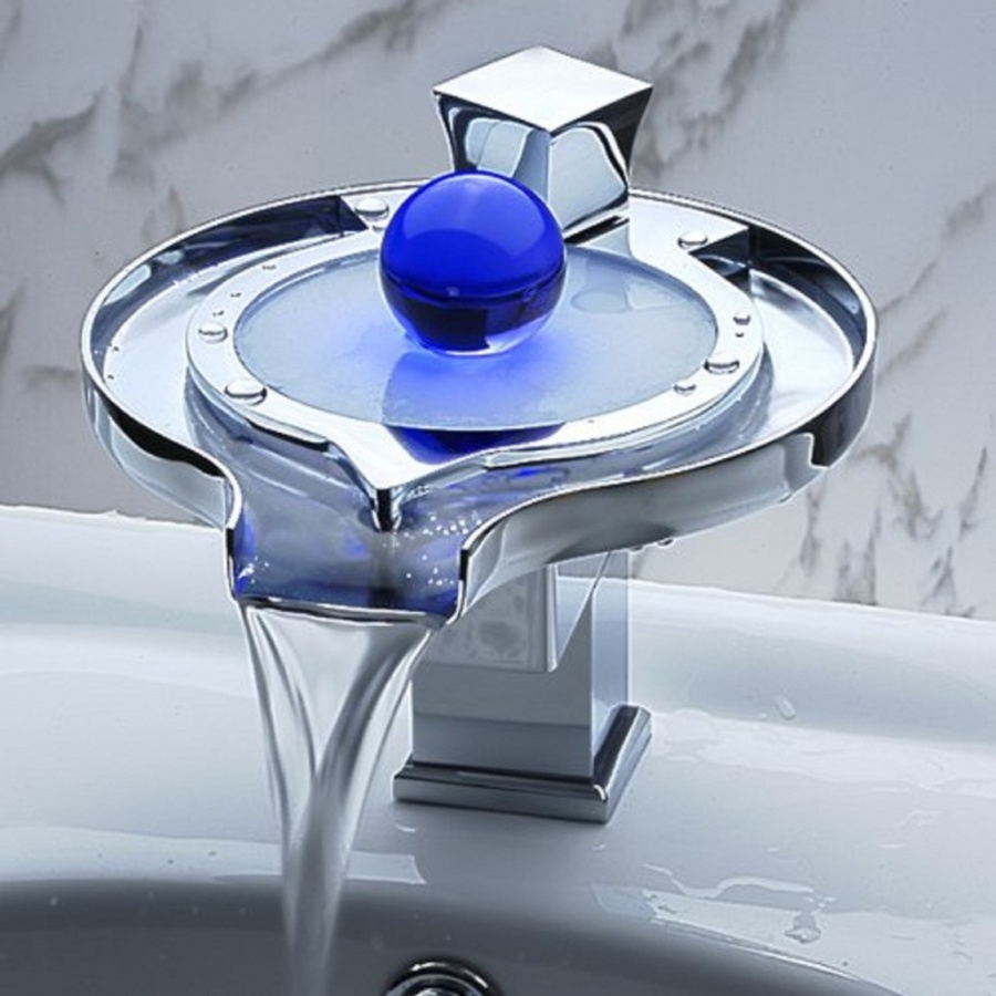 Ideas Bathroom Sink Faucets 40 Breathtaking And Unique Bathroom Faucets Pouted