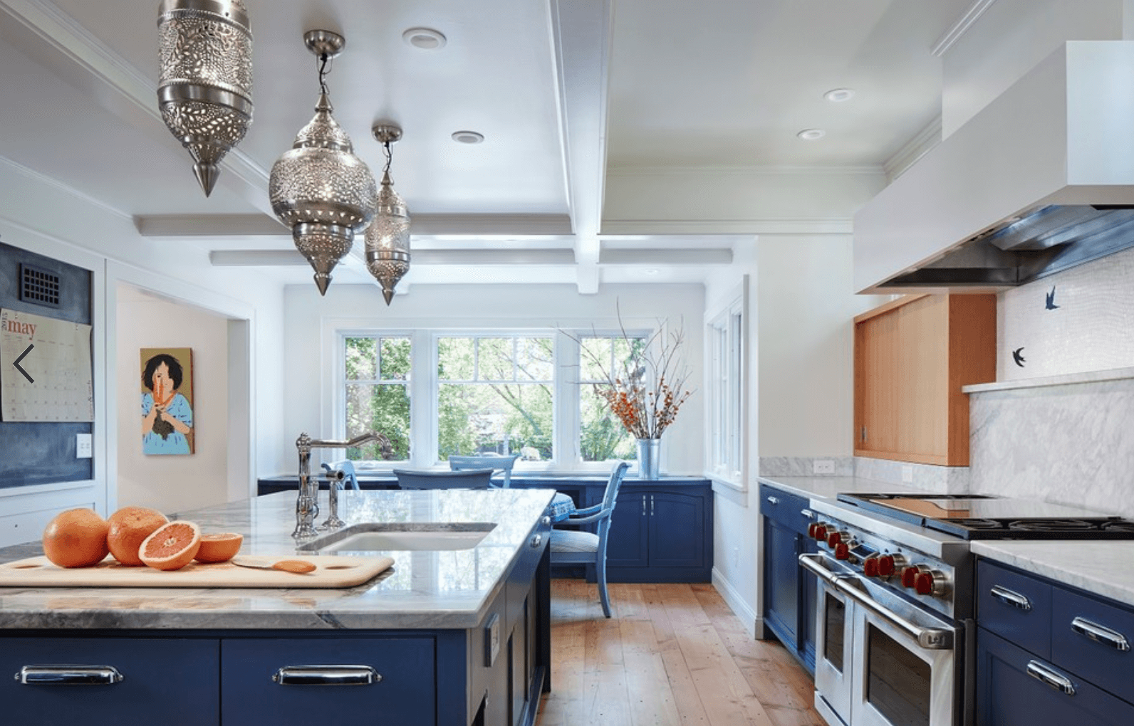 10 Outdated Kitchen Trends To Substitute In 2019