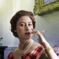 Style Watch : Princess Margaret