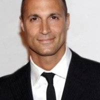NIGEL BARKER - HIS YOUNGER MODELING DAYS