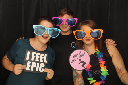 photo booth hire hd images