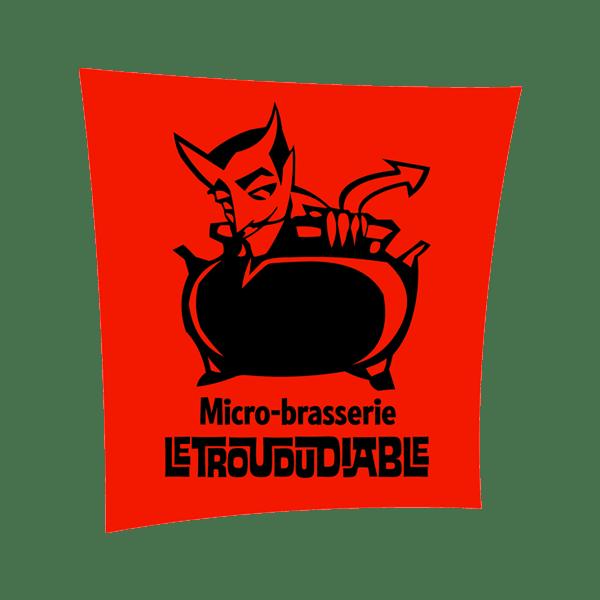 Trou du diable - Logo