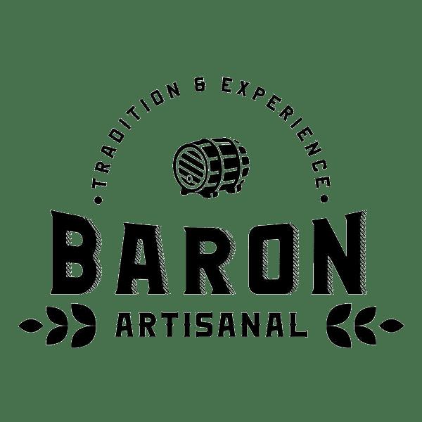 Baron Artisanal - Logo