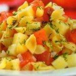 Салат по-итальянски