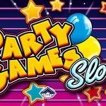 Слот Party Games Slotto – простой путь к богатству