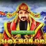 Choy Sun Doa – слот щедрого бога