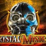 Игровой автомат Crystal Mystery