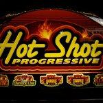 Удивительный игровой автомат «Hot Shot Progressive»