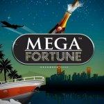 Игровой автомат «Mega Fortune» – поверь в удачу и стань богатым!
