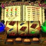Магия и золото в слоте «The Alchemist»
