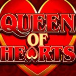 «Queen of Hearts» – игровой автомат для азартных дам