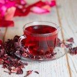 Красный чай. Сорта красного чая