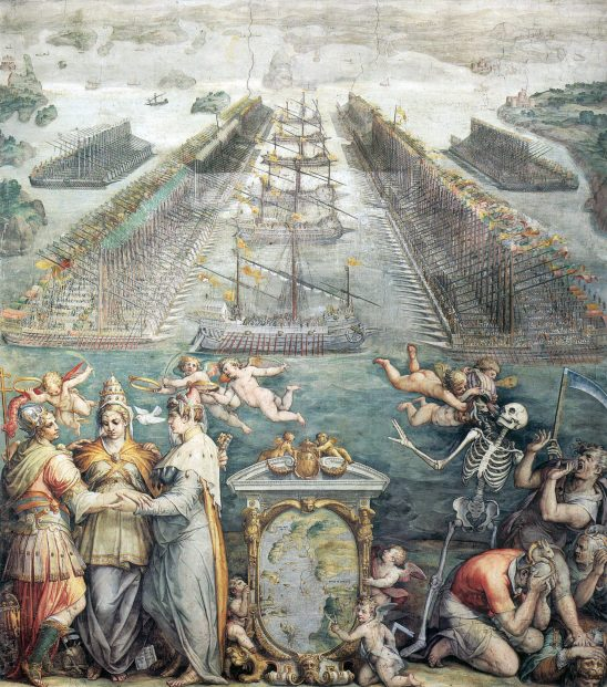 Giorgio-vasari-battle-of-lepanto