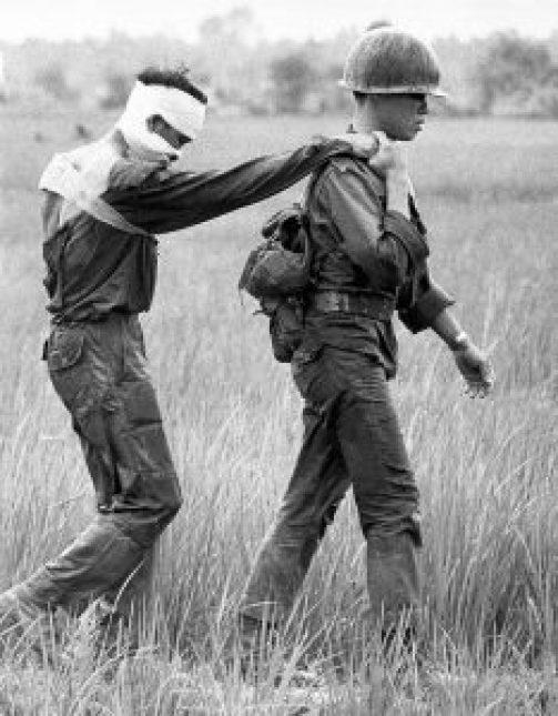 Vijetnamski rat kroz prizmu ratnog reportera: Nikada naučena lekcija 4