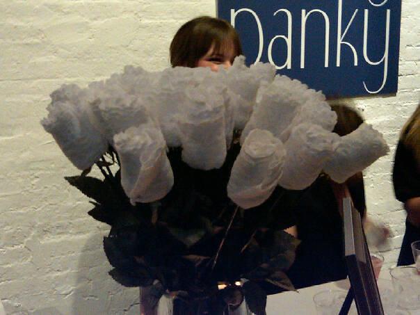 Hanky Panky Bouquet