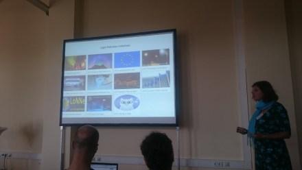 Thumbnail for ECSA2016: Open Citizen Science - Day 2 (Morning)