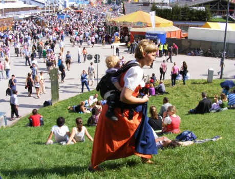 Oktoberfest 2011. Foto: povesti sasesti