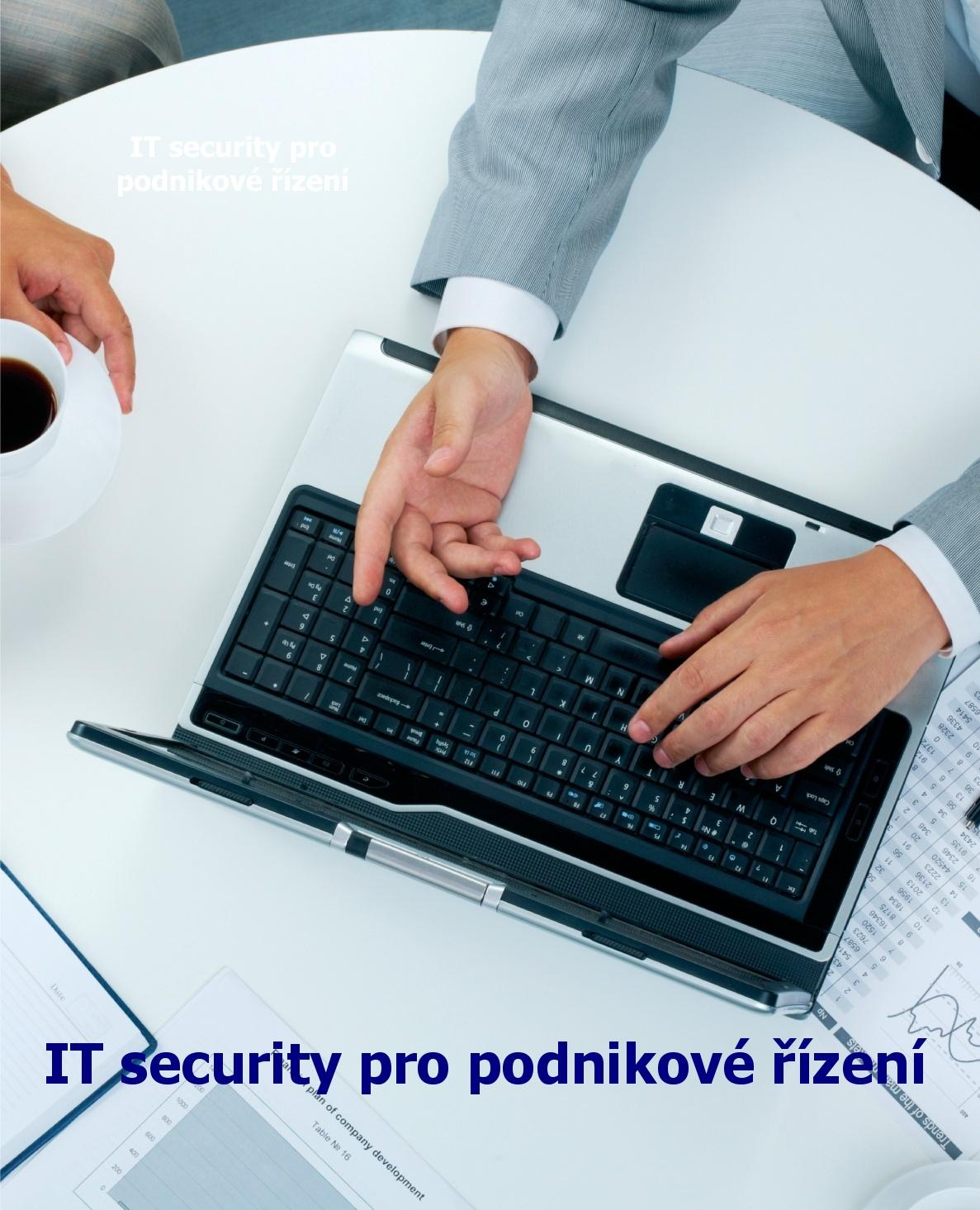 IT security pro podnikové řízení