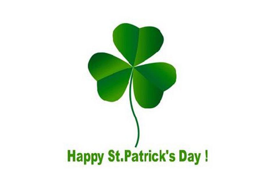 Sveti Patrik, zaštitnik Irske čiji se dan slavi ciljem svijeta – 461.