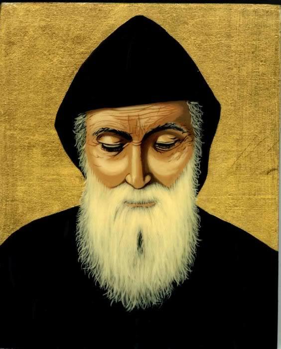 Sveti Šarbel Makhluf – katolički svetac iz Libanona – 1898.   Povijest.hr